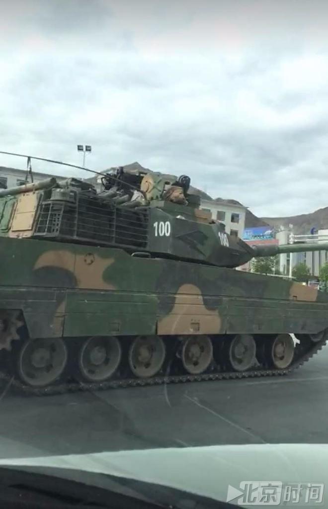 10789 - Современные танки
