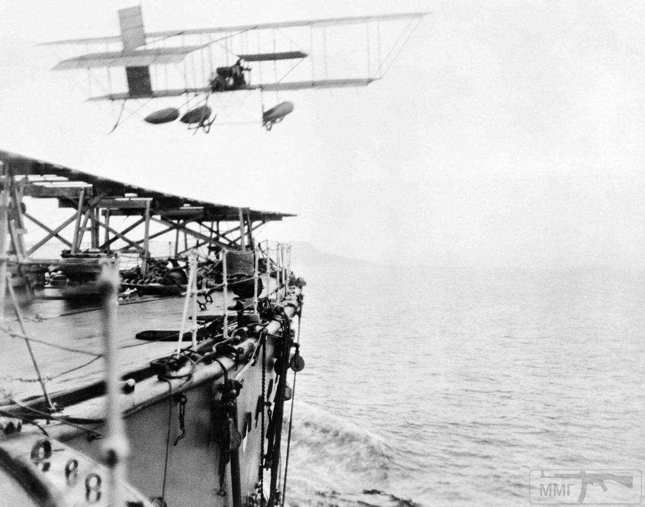 107897 - Два авианосца
