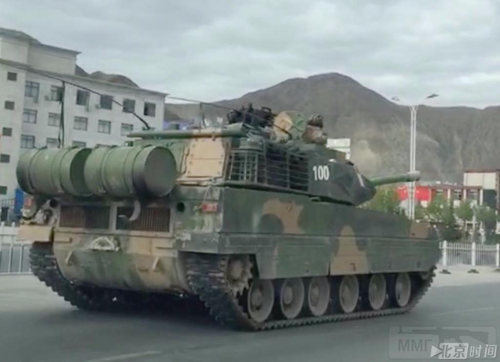 10790 - Современные танки
