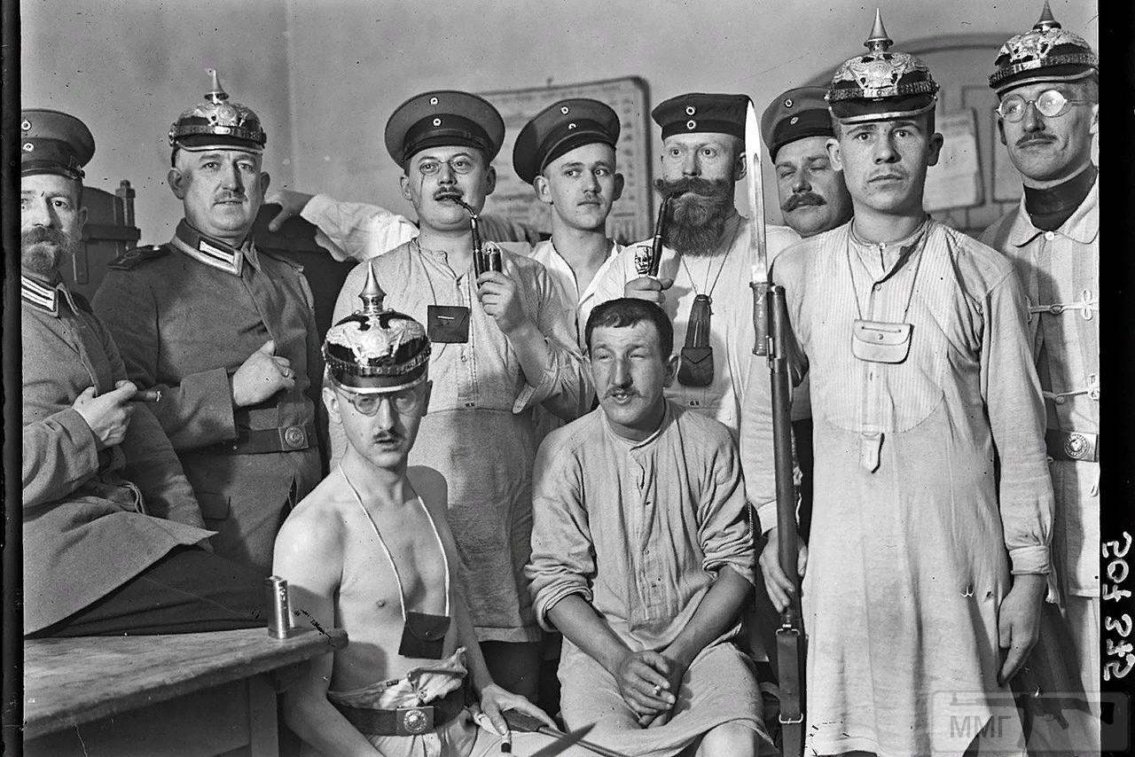 107983 - Военное фото. Западный фронт. 1914-1918г.г.