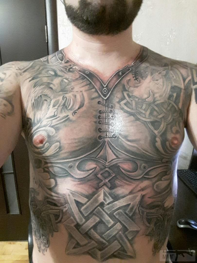 108115 - Татуировки