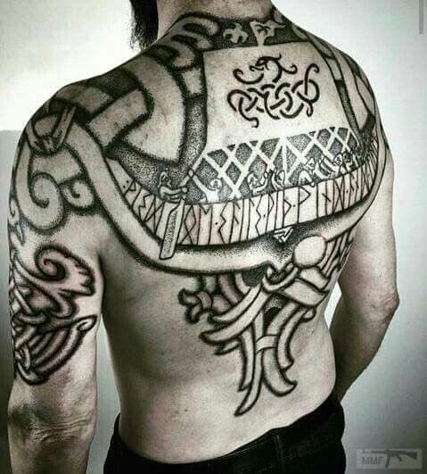 108117 - Татуировки