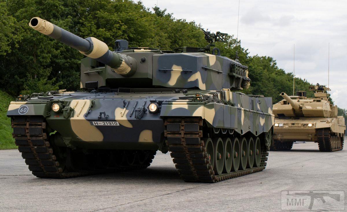 108218 - Современные танки