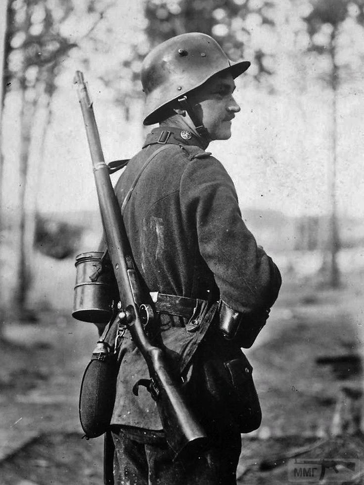 108219 - Военное фото. Западный фронт. 1914-1918г.г.
