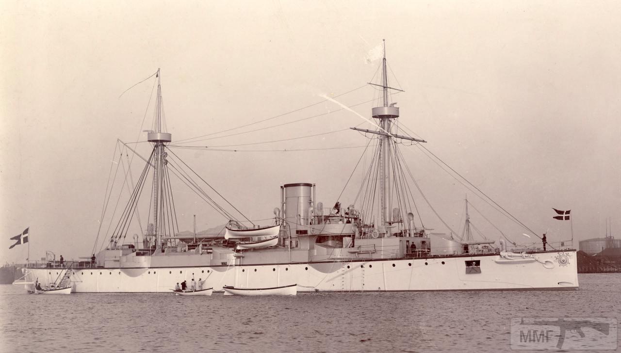 108220 - Флоты малых стран Балтики