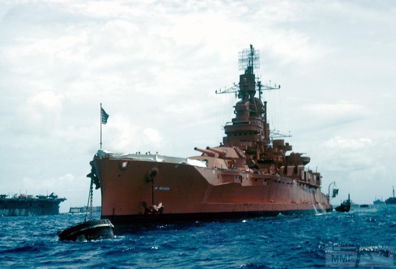 108223 - USS Nevada (BB-36)