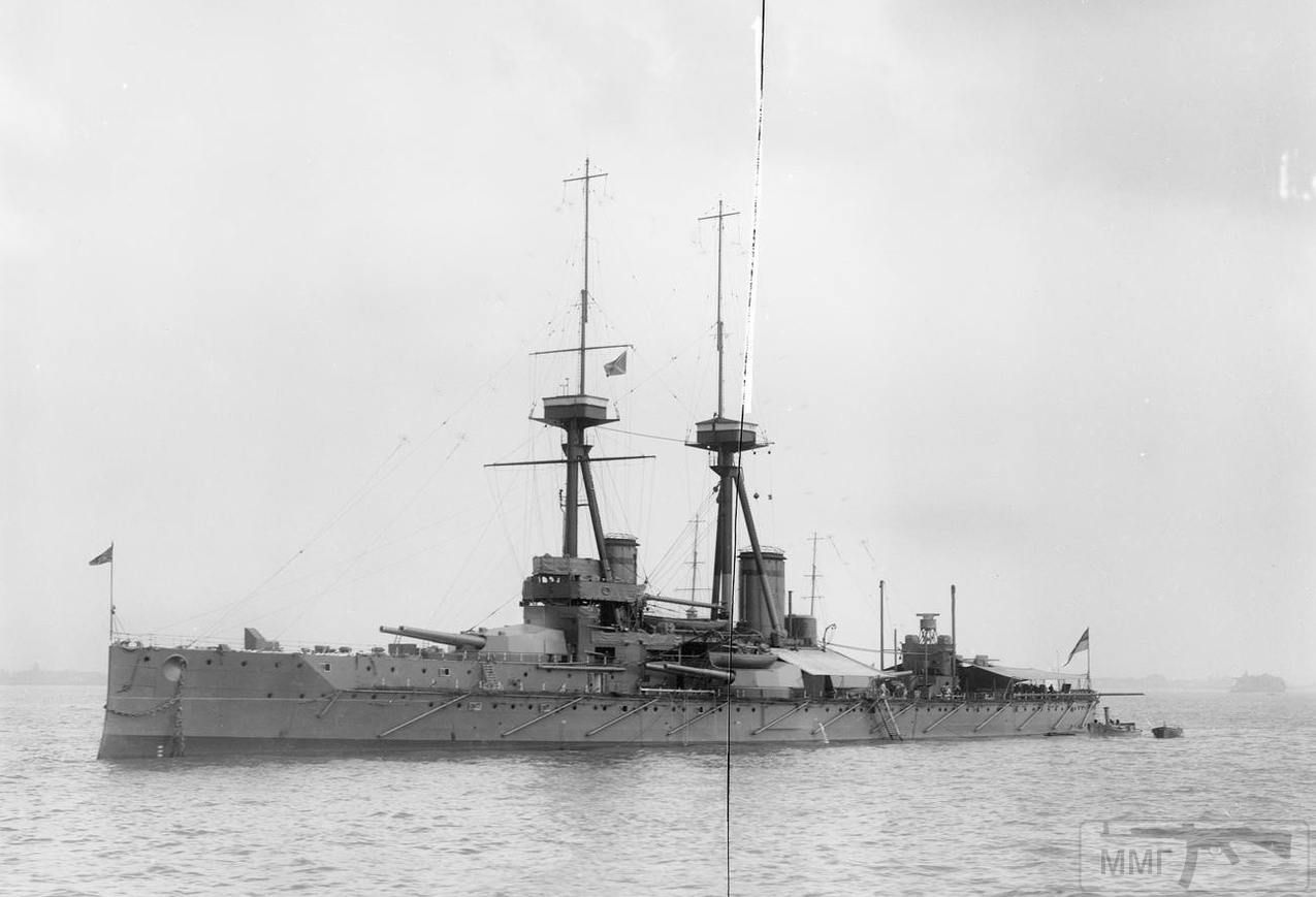 108224 - HMS Vanguard