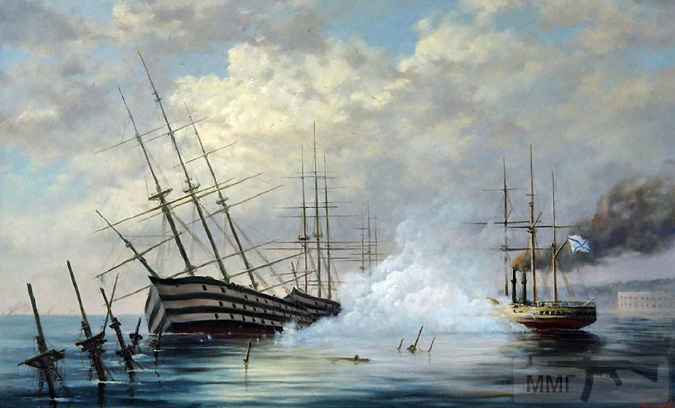 108283 - Абсолютный позор русский флота за всю историю