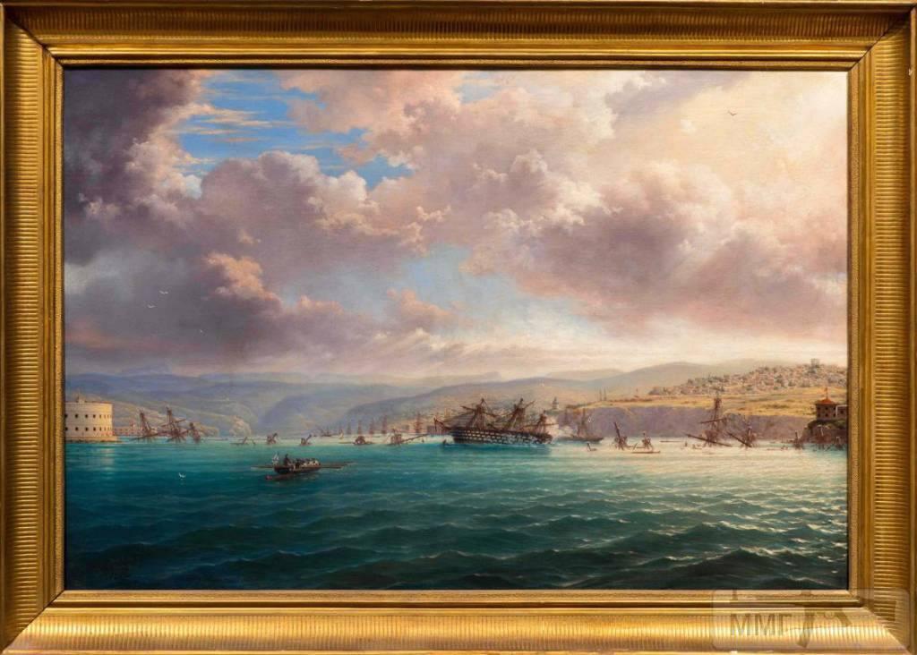 108297 - Абсолютный позор русский флота за всю историю