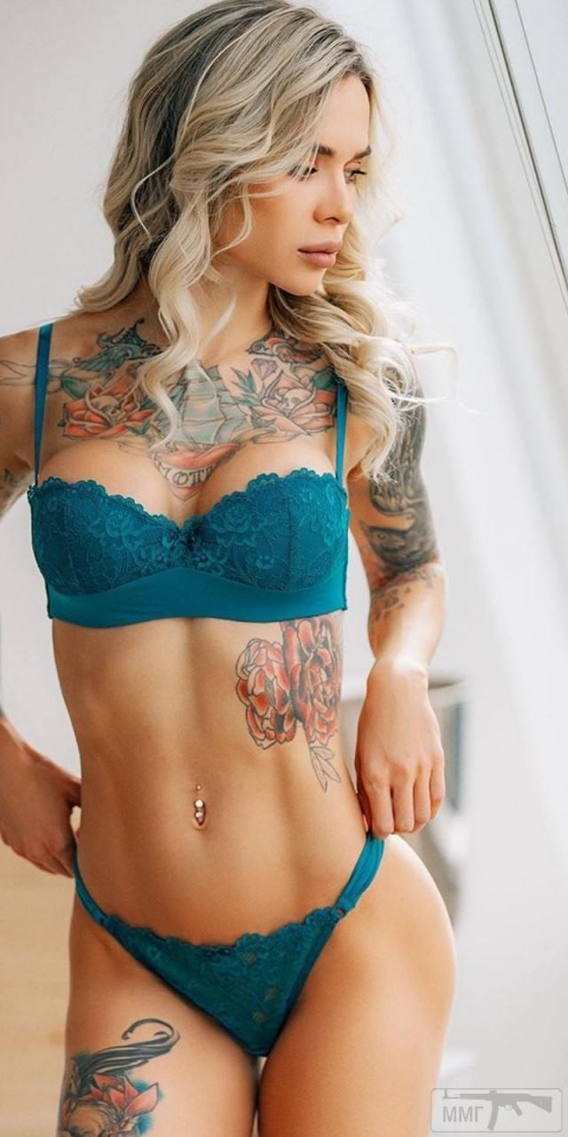 108376 - Татуировки