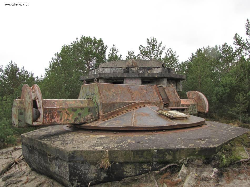10844 - Корабельные пушки-монстры в музеях и во дворах...