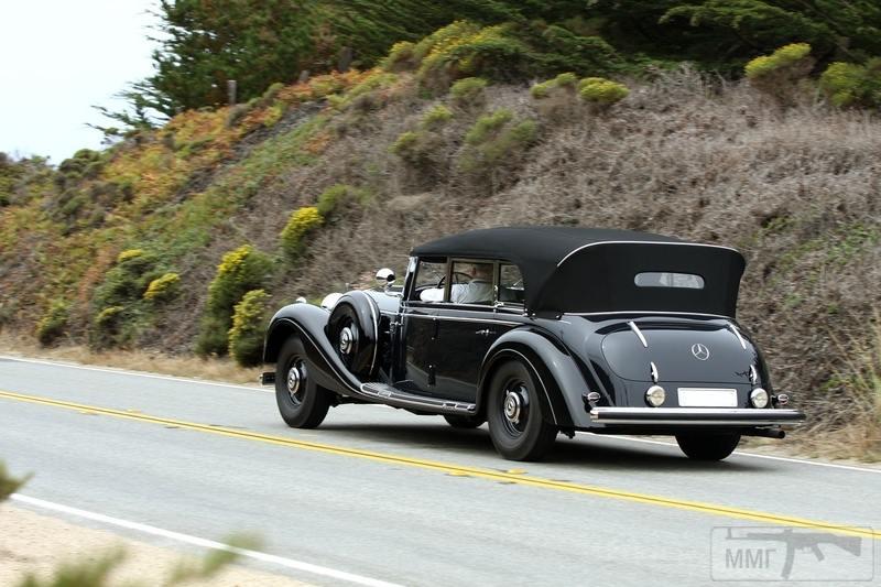 108464 - Легковые автомобили Третьего рейха