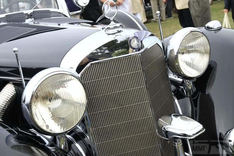 108467 - Легковые автомобили Третьего рейха
