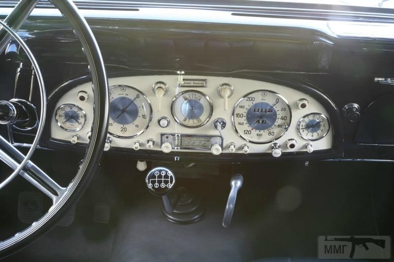 108468 - Легковые автомобили Третьего рейха