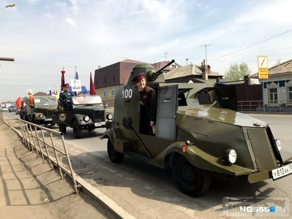 108475 - Треш в Казахстане. Реконструкция в Караганде.