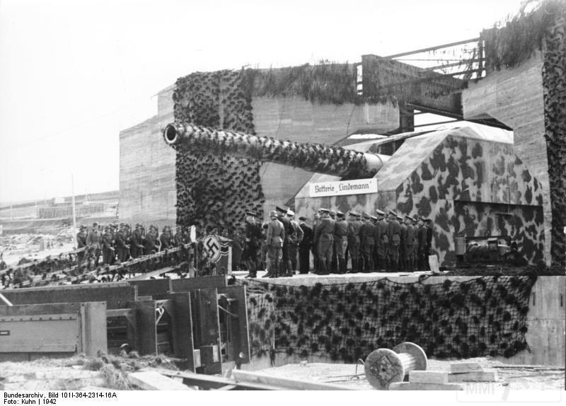 10851 - Корабельные пушки-монстры в музеях и во дворах...