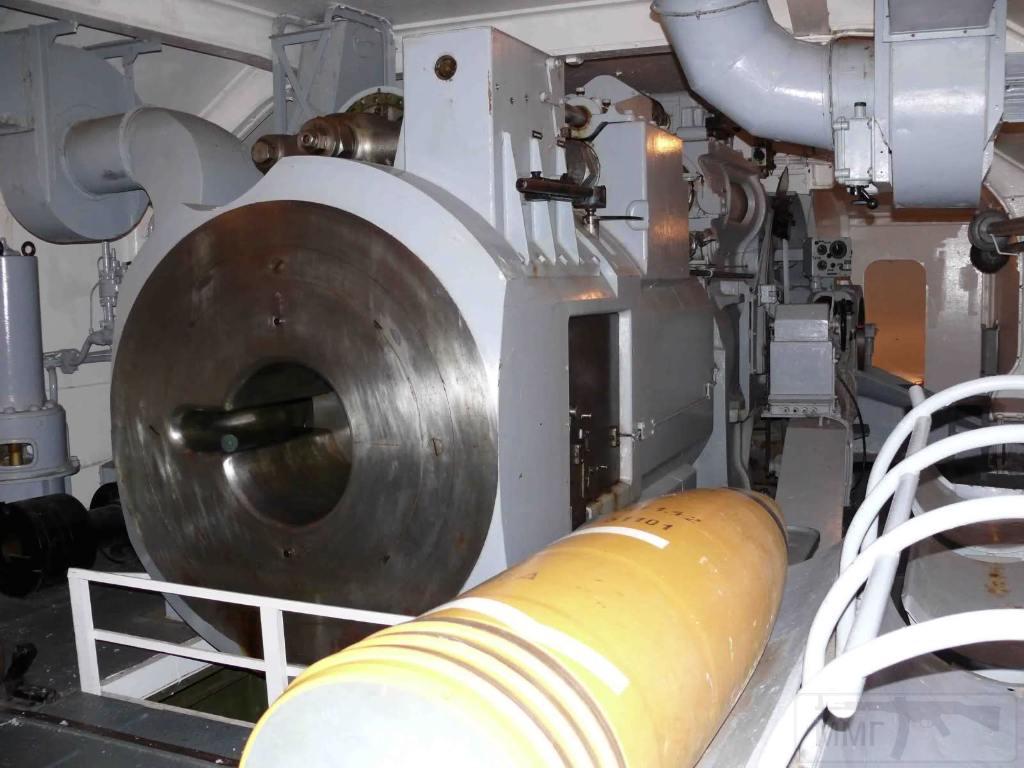 10853 - Корабельные пушки-монстры в музеях и во дворах...