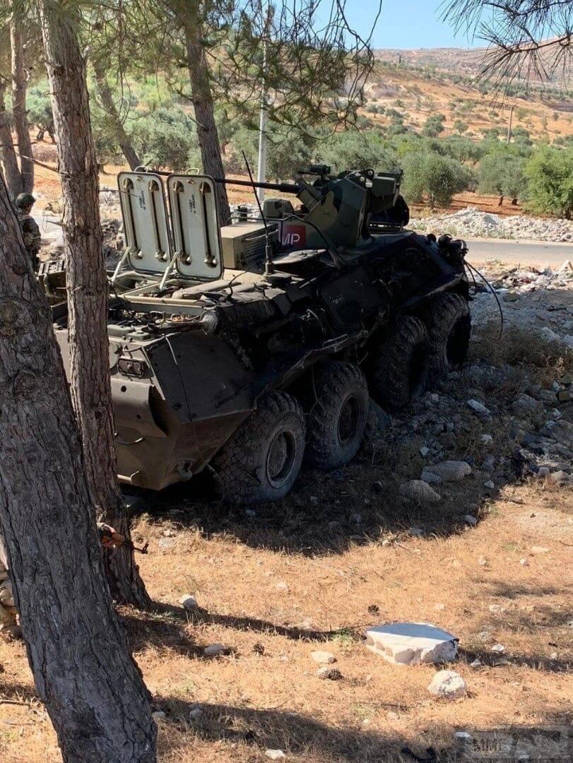 108548 - Сирия и события вокруг нее...