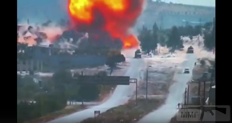 108549 - Сирия и события вокруг нее...