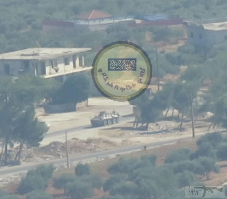108550 - Сирия и события вокруг нее...