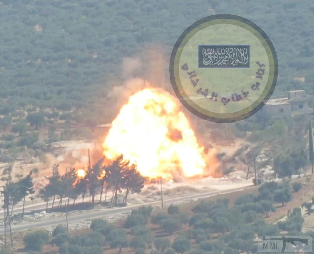 108551 - Сирия и события вокруг нее...
