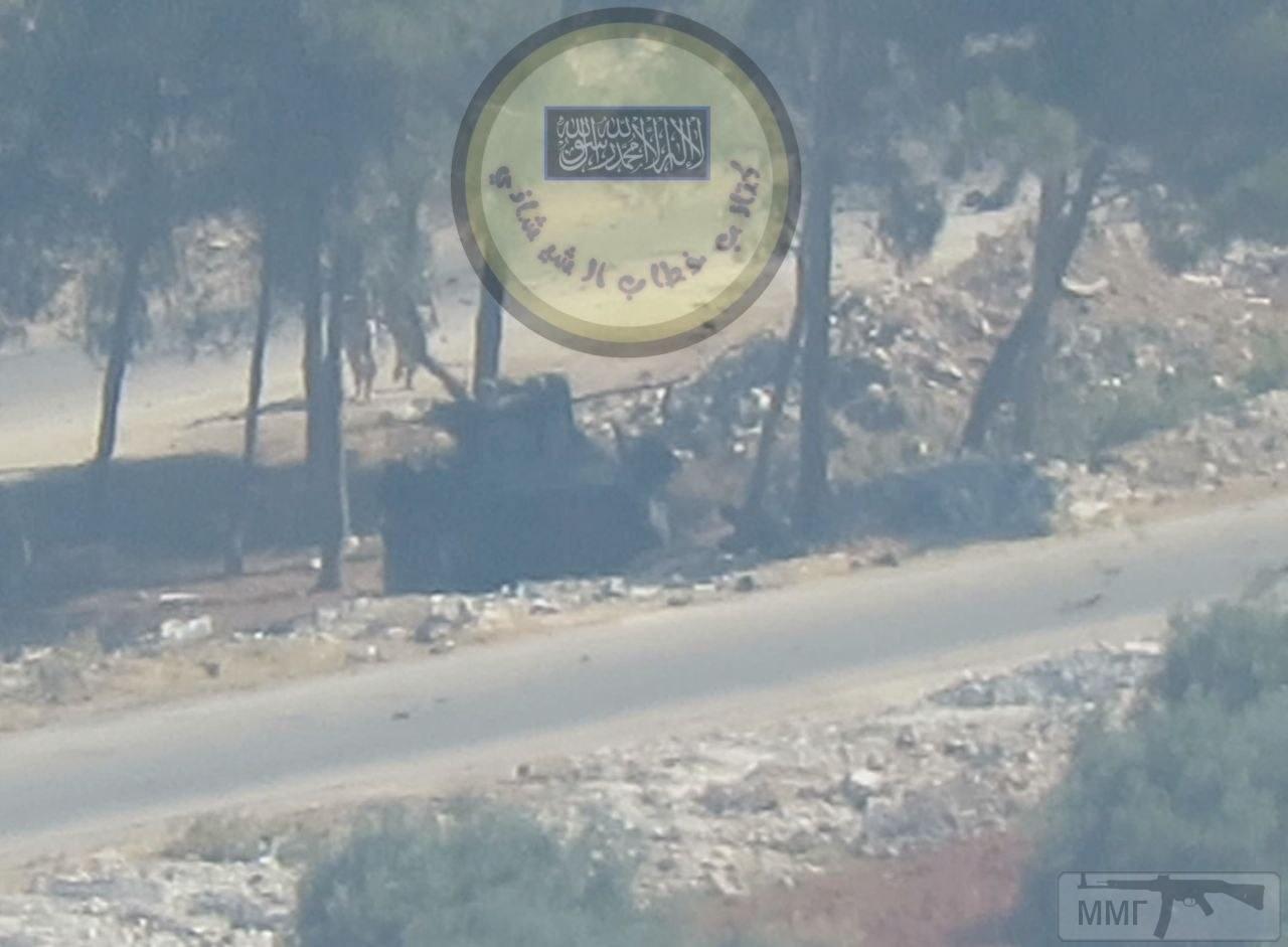 108552 - Сирия и события вокруг нее...