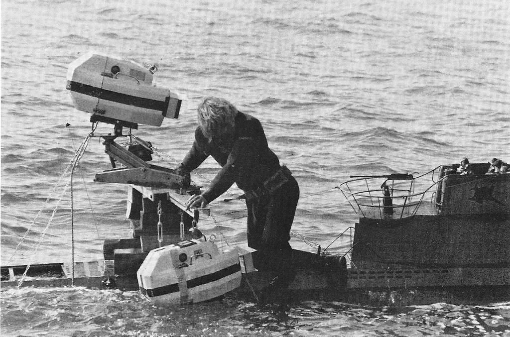 10856 - Das Boot / Лодка / Полная режиссерская версия