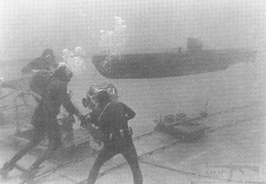 10857 - Das Boot / Лодка / Полная режиссерская версия