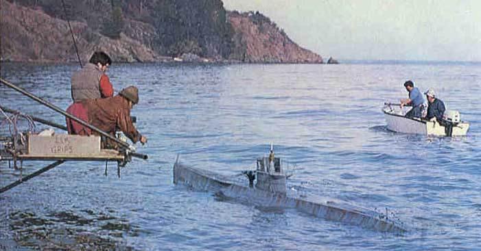 10858 - Das Boot / Лодка / Полная режиссерская версия