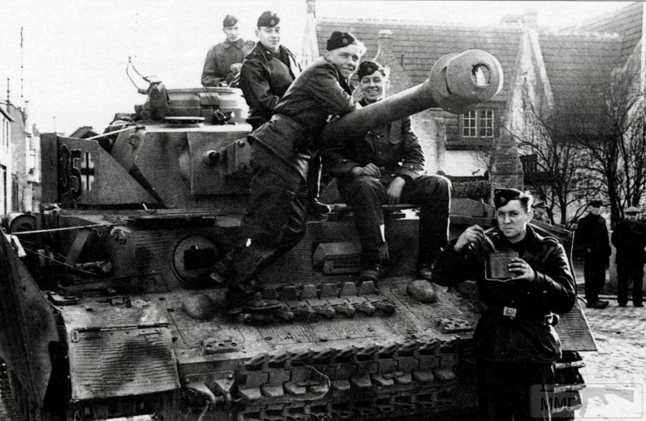 108587 - Achtung Panzer!