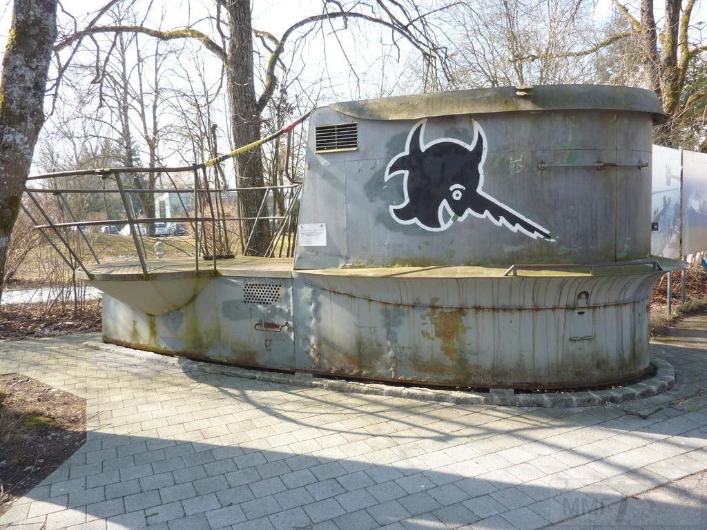 10859 - Das Boot / Лодка / Полная режиссерская версия