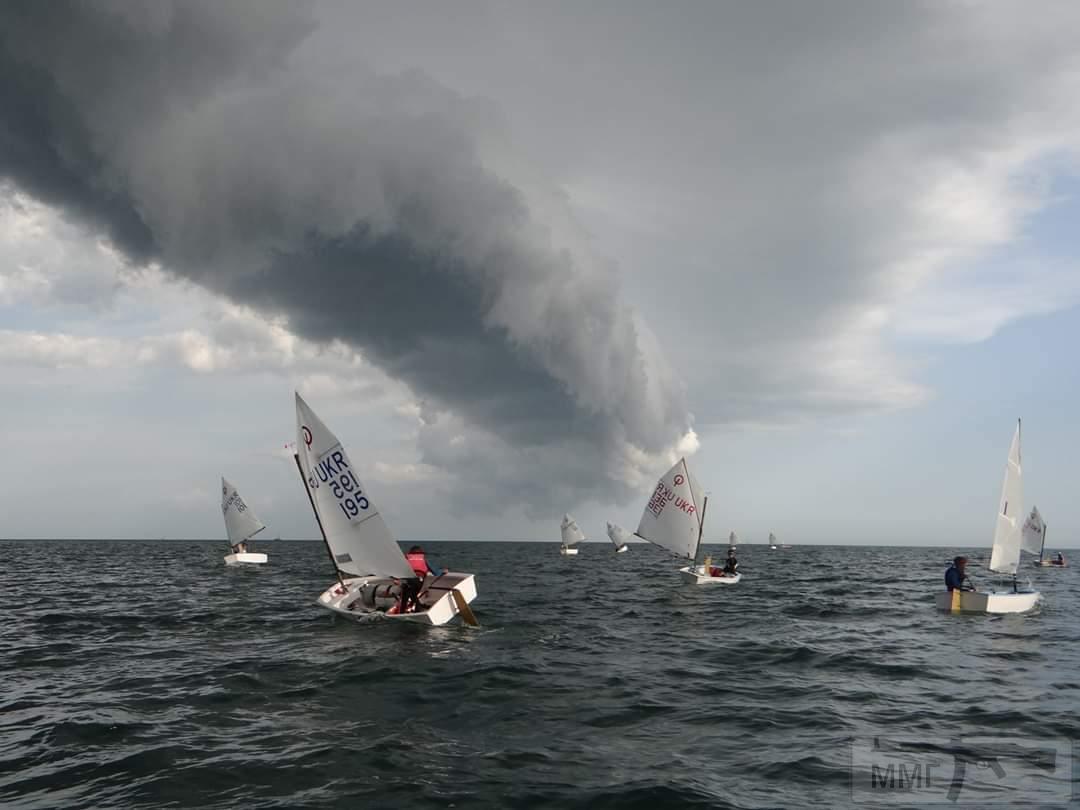 108594 - Паруса и яхтинг
