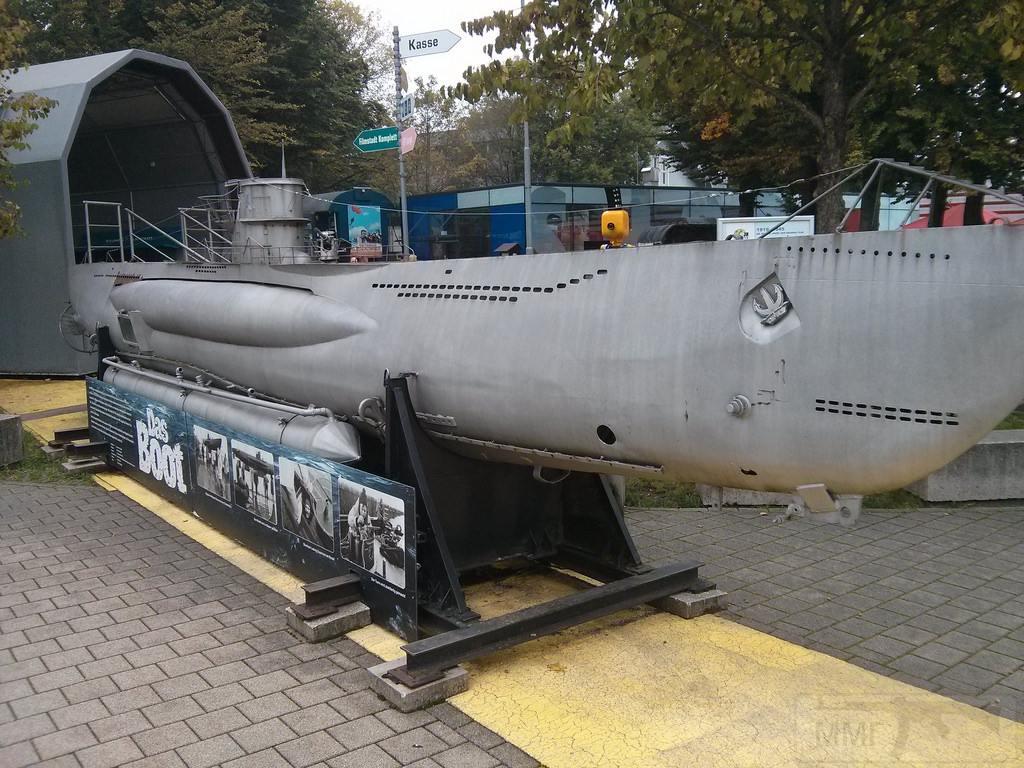 10860 - Das Boot / Лодка / Полная режиссерская версия