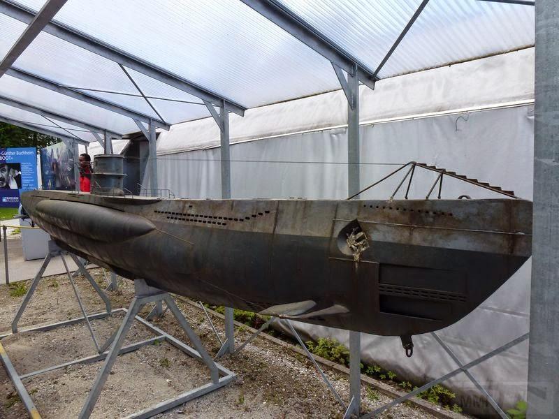 10861 - Das Boot / Лодка / Полная режиссерская версия