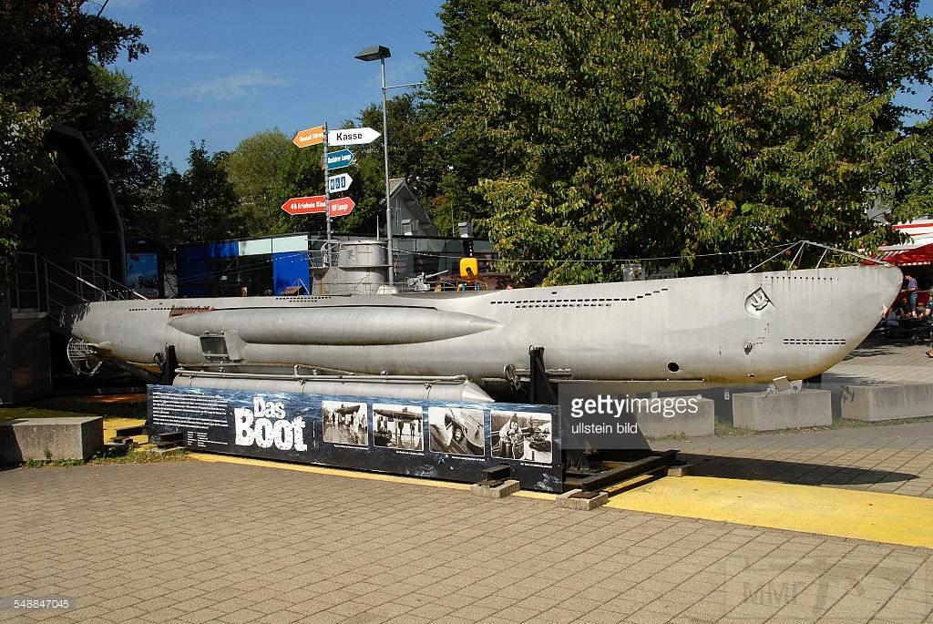 10863 - Das Boot / Лодка / Полная режиссерская версия
