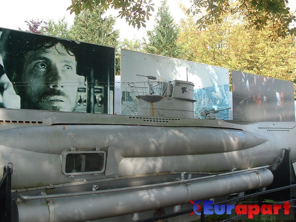 10865 - Das Boot / Лодка / Полная режиссерская версия