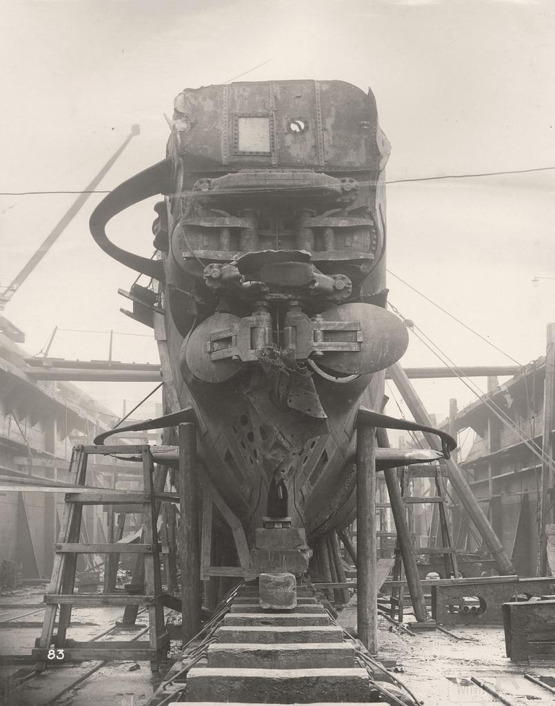 10869 - Волчьи Стаи - Германские подводные лодки двух мировых войн