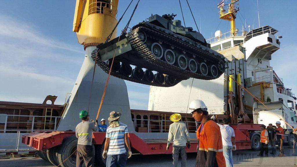 10873 - Современные танки