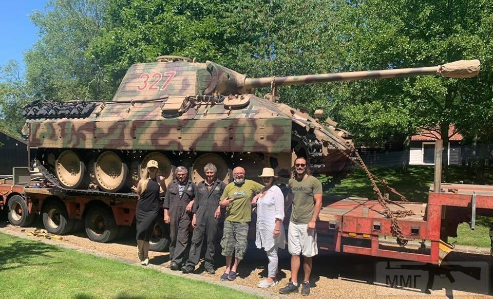 108783 - Achtung Panzer!
