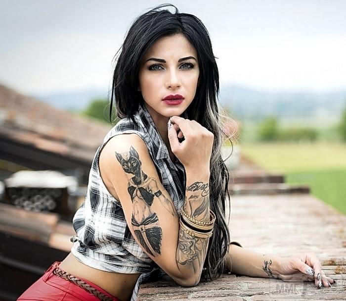 108836 - Татуировки