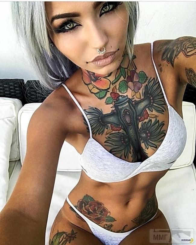 108838 - Татуировки