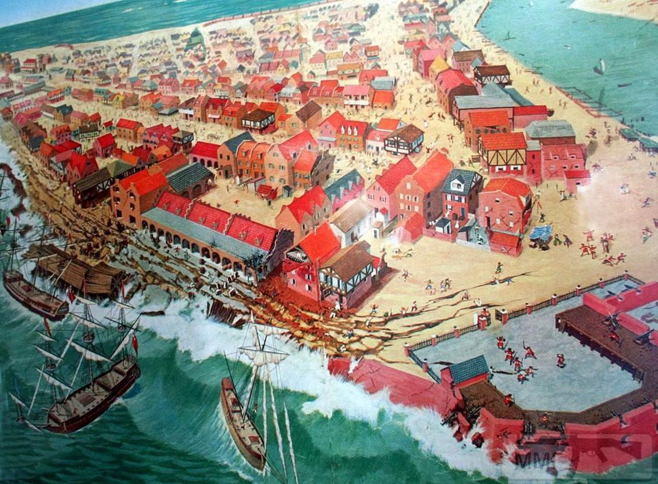 108871 - Атлантида пиратов или когда высшие силы против