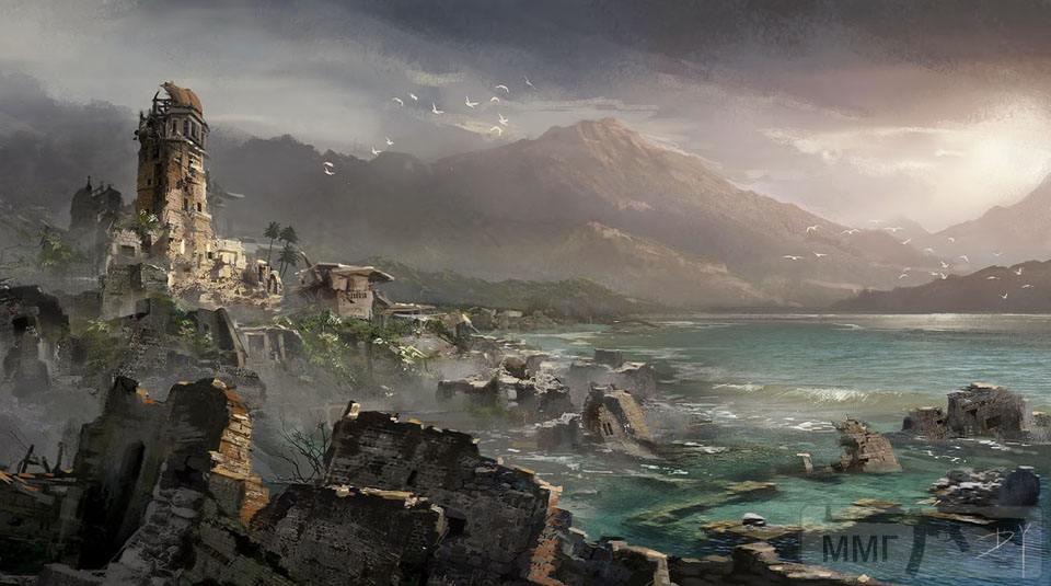 108872 - Атлантида пиратов или когда высшие силы против