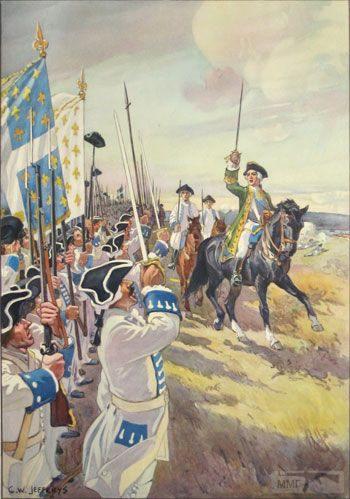 108935 - Вандея и другие события Французской революции
