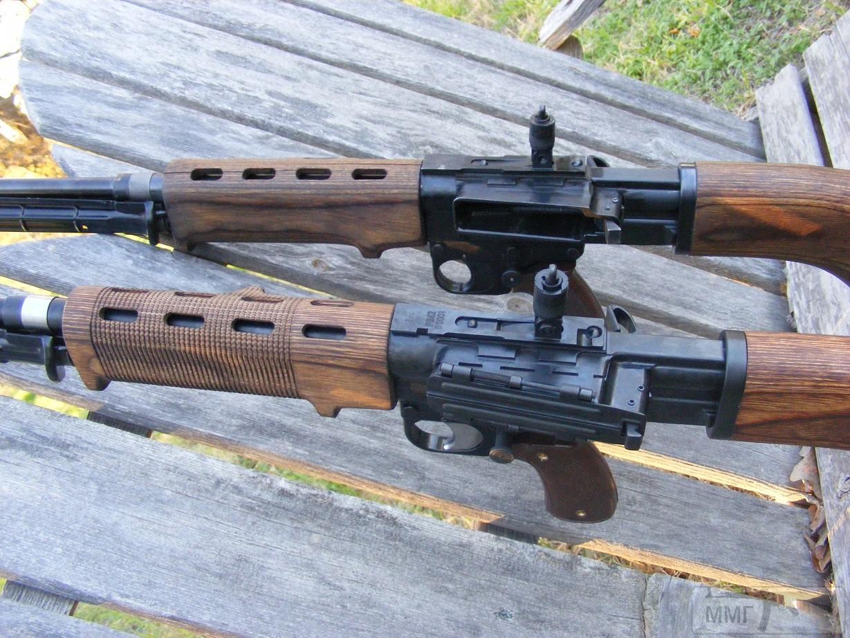 108990 - Fallschirmjägergewehr 42