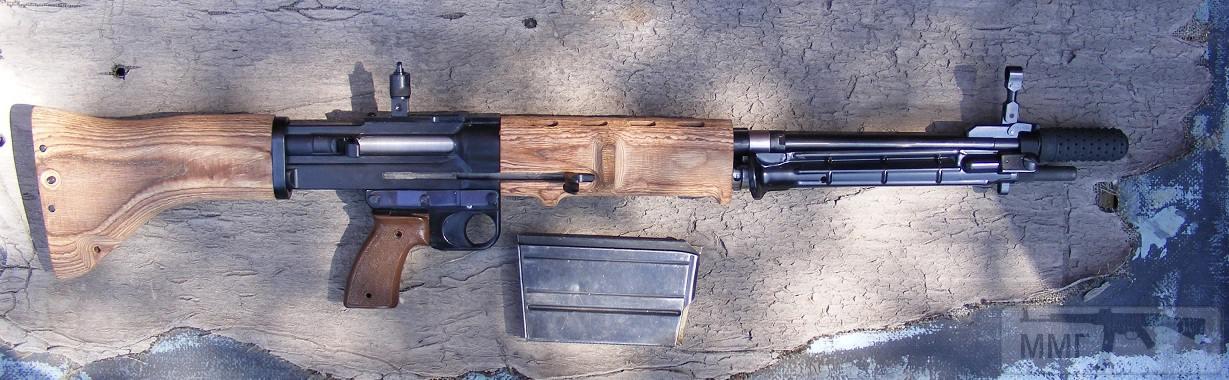 108991 - Fallschirmjägergewehr 42