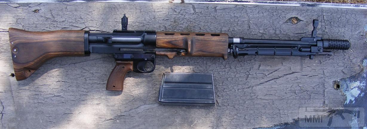 108992 - Fallschirmjägergewehr 42