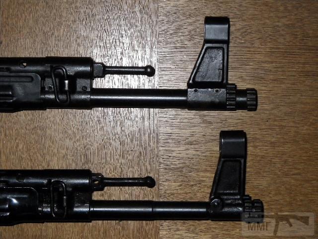 109081 - Sturmgewehr Haenel / Schmeisser MP 43MP 44 Stg.44 - прототипы, конструкция история