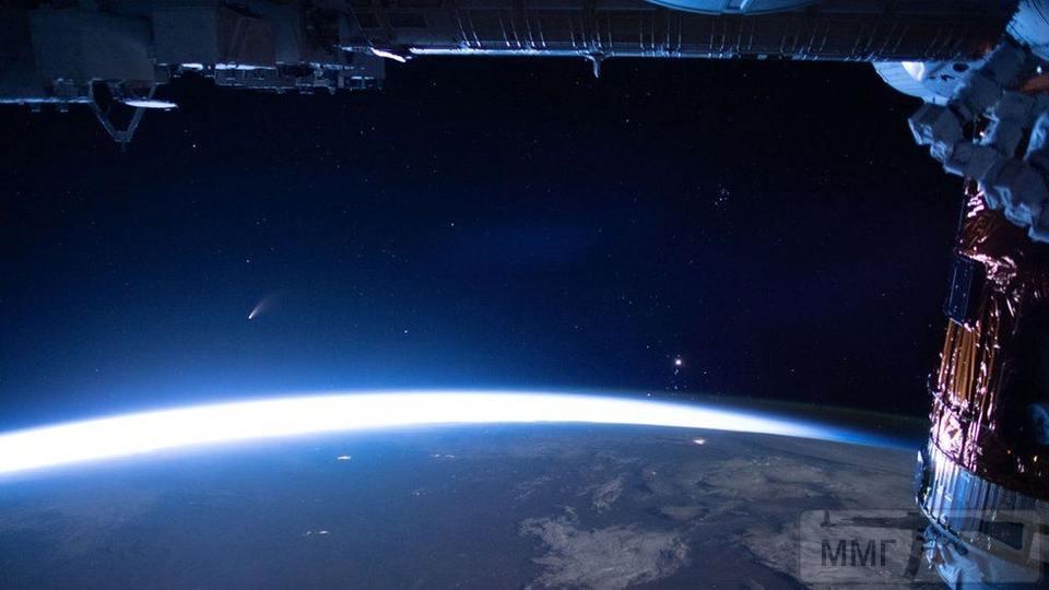 109094 - Новости современной космонавтики