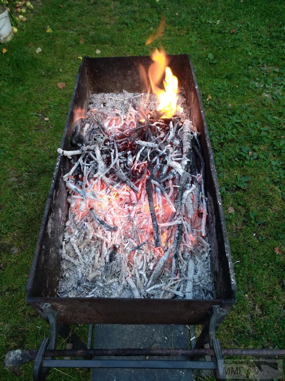 109108 - Закуски на огне (мангал, барбекю и т.д.) и кулинария вообще. Советы и рецепты.